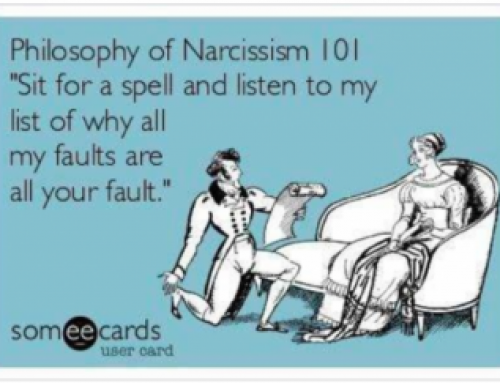 Help! Mijn baas is een narcist! Wat nu? (1)