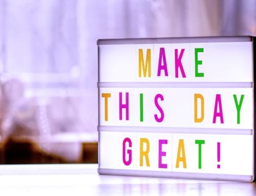 Tien tips om meer uit je dag te halen